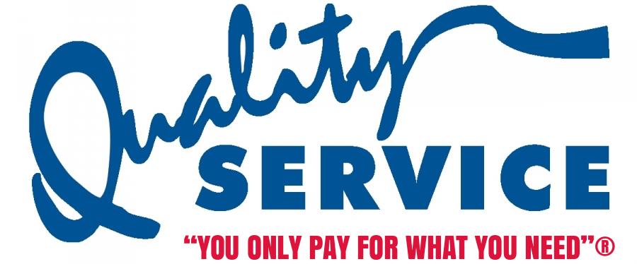 Quality Service Cares